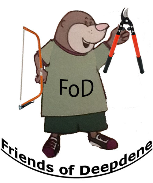 Friends of Deepdene logo